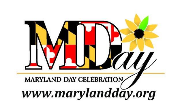MD Day green petal logo_no date with website