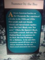 Banneker Douglas Museum 3